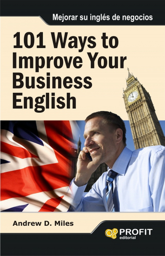 101 ways to improve your business english