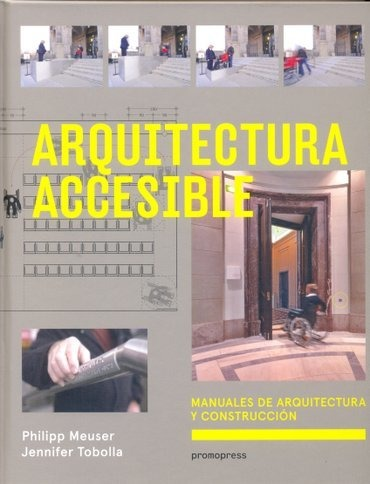 Arquitectura accesible