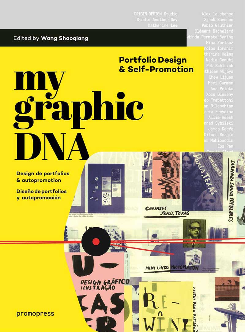 My Graphic DNA