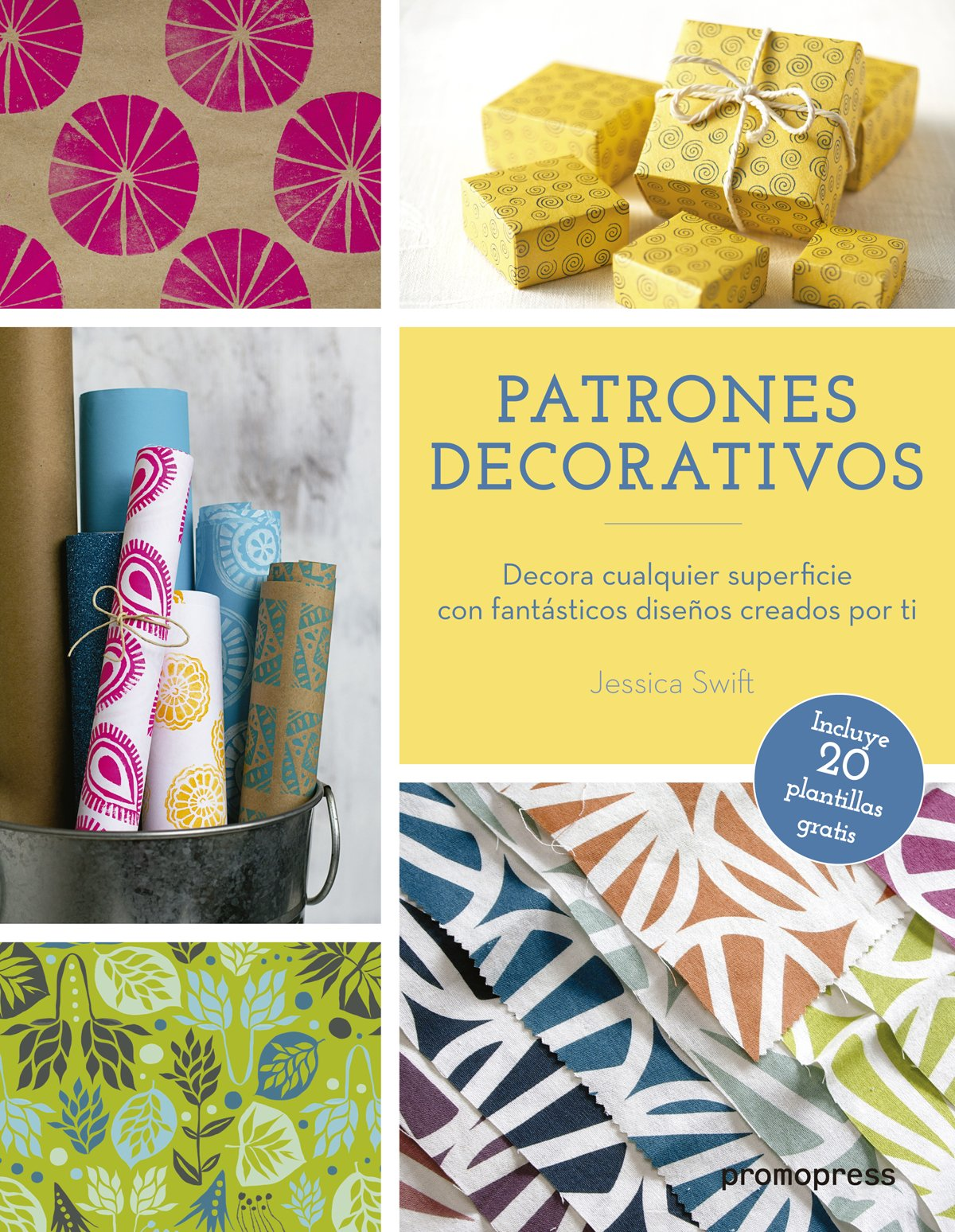 Patrones Decorativos
