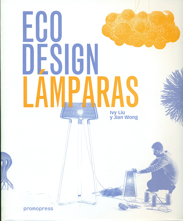 Eco design lámparas