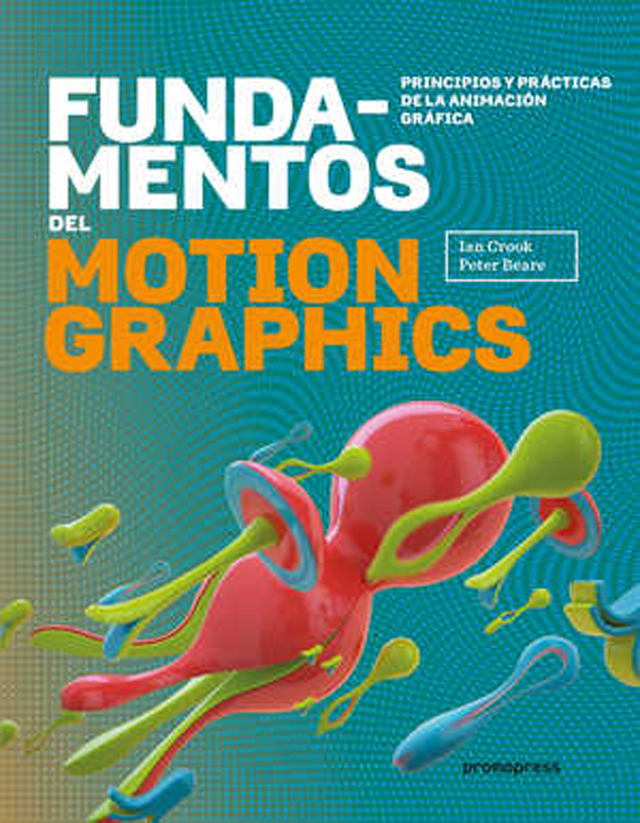 Fundamentos del motion graphics