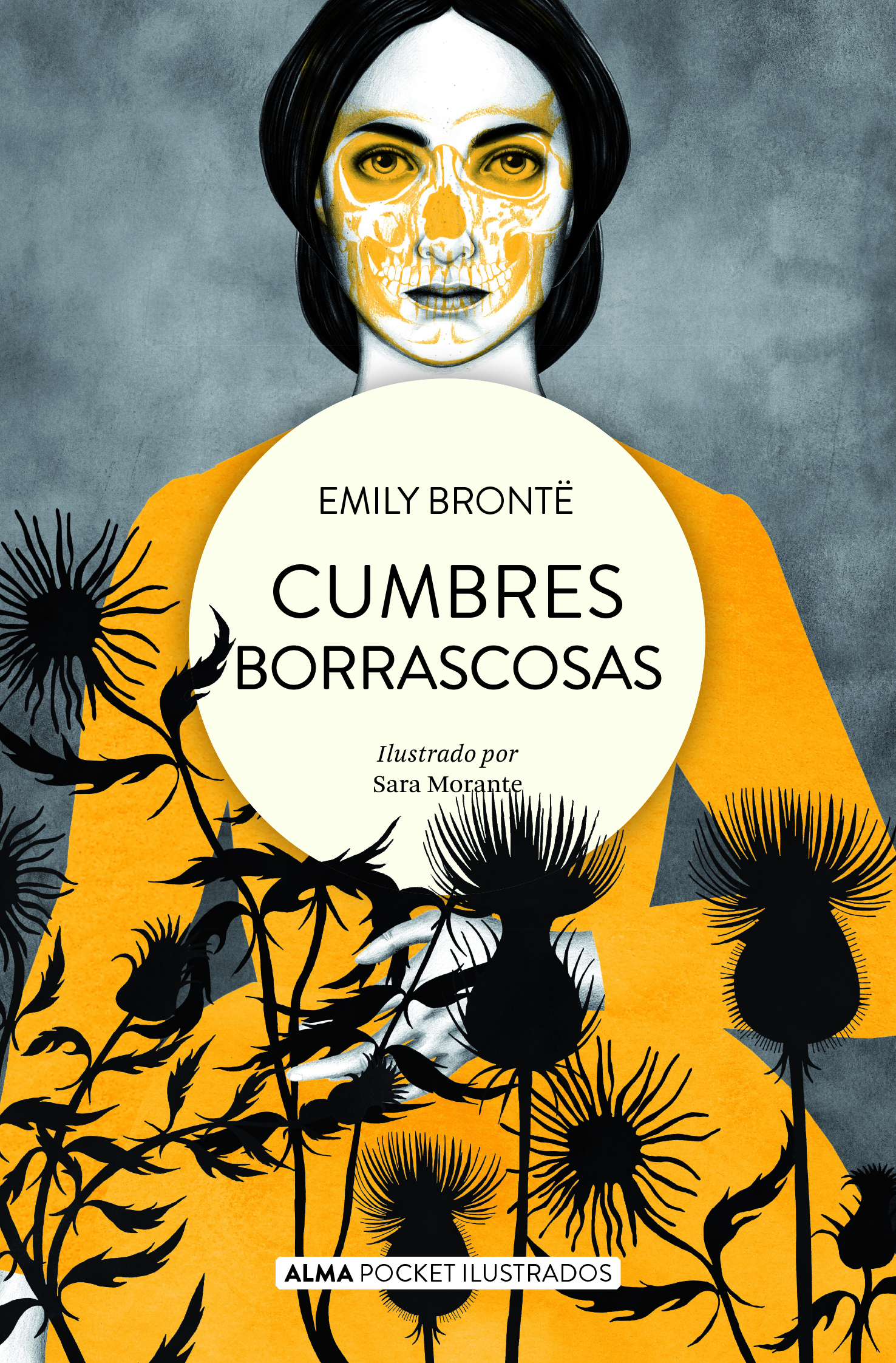 Cumbres borrascosas (pocket)