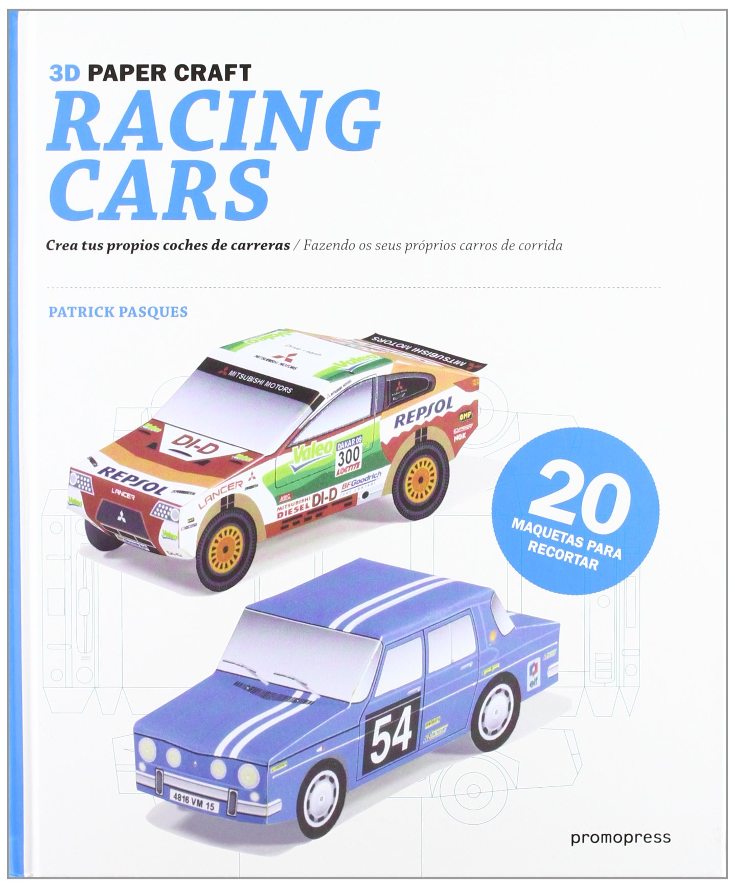 Racing Cars (Español/Portugues)