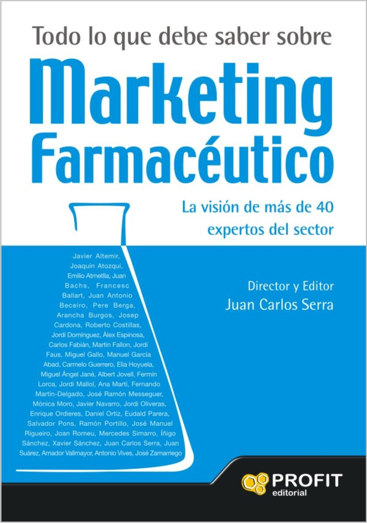 Todo lo que debe saber sobre Marketing Farmacéutico