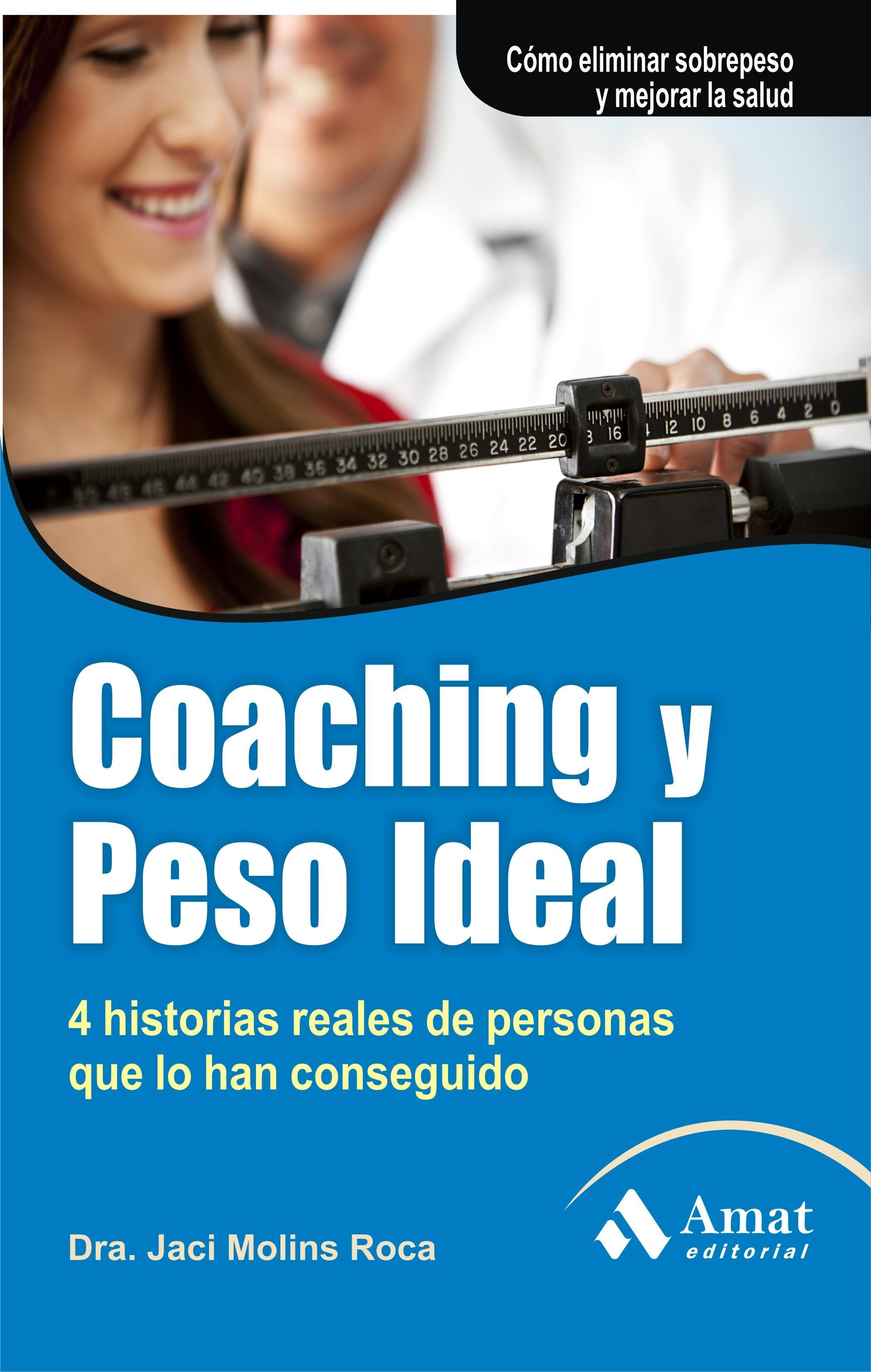 COACHING Y PESO IDEAL