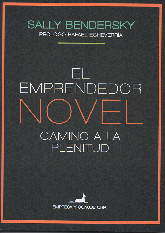 Emprendedor novel, El